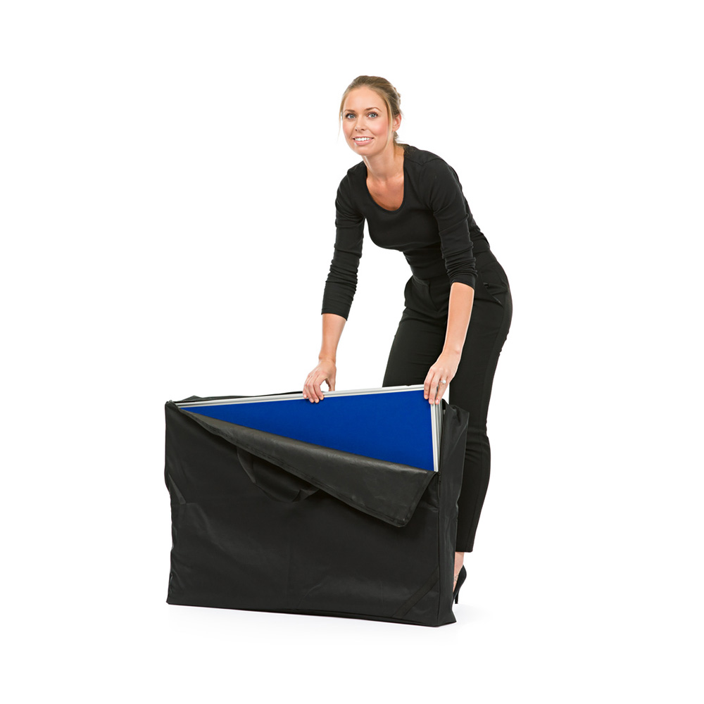 Disassemble Your Panels and Transport with the Included Carry Bag