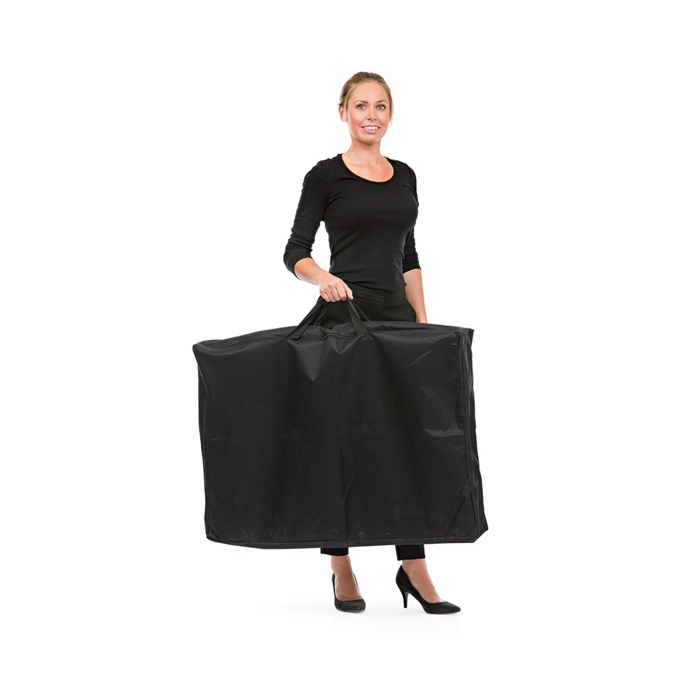 Supplied Carry Bag for Easy Transportation