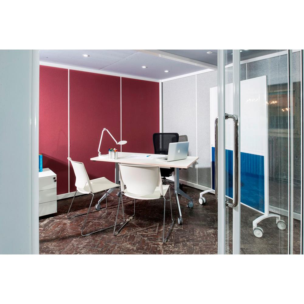 Sliding Doors for Sleek, Modern Offices