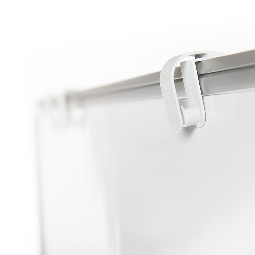 Flip Chart Hook Included Accessory for Whiteboards